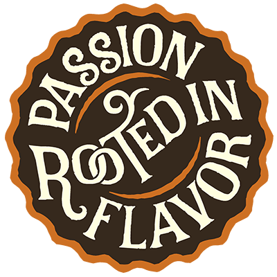 Passion Rooted in Flavor